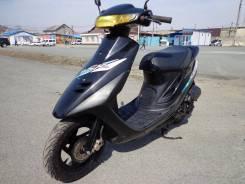 Honda Dio AF28 SR. 50куб. см., исправен, птс, без пробега