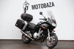 Yamaha Diversion. 900куб. см., исправен, птс, без пробега
