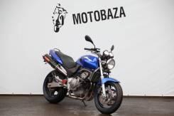 Honda CB. 600куб. см., исправен, птс, без пробега