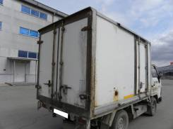 Продам будку термос хендай (Hyundai) 1000 кг