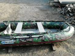 Лодка Barrakuda