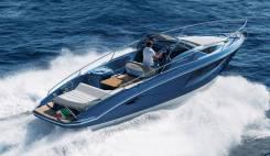 Cranchi Endurance 30 - двухкаютный катер