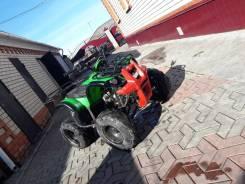 Irbis ATV125U, 2014
