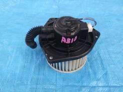 Мотор печки Nissan Cube Z10 AZ10 March K11 AK11