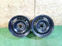 15-36 Mercedes 15x6.5 5x112 et37 2 шт.