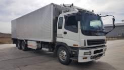 Isuzu Giga. Продается грузовик , 14 256куб. см., 12 500кг., 6x2
