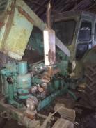 ЛТЗ Т-40, 1991