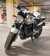 Honda CBF 600N, 2004