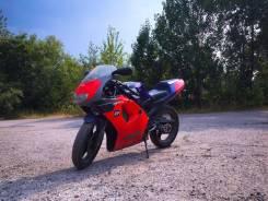 Aprilia RS 50, 1999