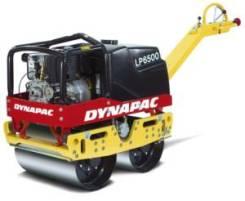 Dynapac, 2007