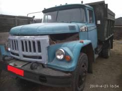 ЗИЛ 555, 1960