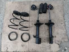Амортизатор. Subaru Impreza, GC1 Двигатель EJ15E