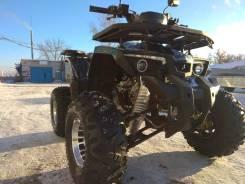 Quad Hummer 125. исправен, без пробега