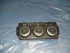Блок управления климатом Mazda 6 GH