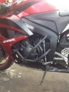 Продам дуги Crazy IRON для Honda CBR600RR 2007-2008