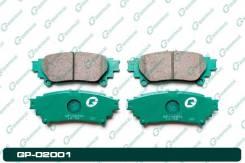 Колодки тормозные. Lexus: RC200t, IS300, RC350, RX450h, RX350, GS200t, RX270, IS350, IS300h, IS250, GS450h, RC300h, GS300h, GS250, GS350, GS300, IS200...