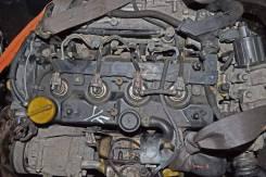 Двигатель в сборе. Opel Astra Opel Meriva Opel Zafira Opel Corsa Z17DTR