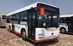 Yutong ZK6108HGC, 2019