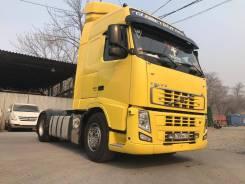 Volvo. Продам седельный тягач FH 13400, 18 000кг.