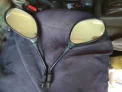 Зеркала б. у. Япония удлиненные на скутер Honda или Suzuki