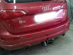 Фаркоп Bosal на Audi Q5 с 2011 - по настоящие время