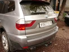 Фаркоп Bosal на BMW X3 E83