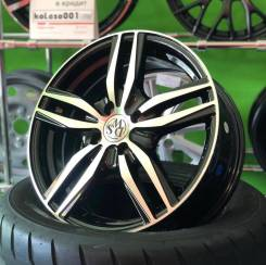 Новые литые диски -1672 R16 4/100 BFP