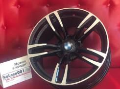 Новые литые диски -1121 R16 5/120 BFP