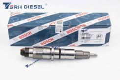 Форсунка топливная Bosch 0445120237 Original