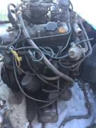 Двигатель в сборе 4К