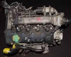 Двигатель OPEL Z19DT 1.9 турбо дизель Astra Vectra Zafira Signum