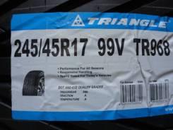 Triangle TR968. Летние, 2018 год, без износа