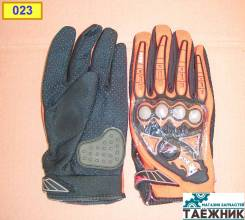 Перчатки мото MCS 23.