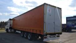 Krone Profi Liner 4 Tir, 2012