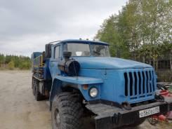 Урал 4320-0110-41, 1995