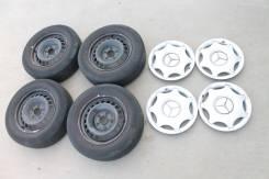 "Комплект колес R15 Mercedes-Benz. 6.0x15"" 5x112.00 ET31"
