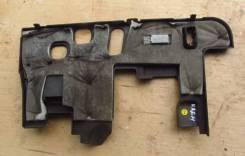 Накладка консоли. Porsche Cayenne, 957 M059D, M4801, M4851, M5501