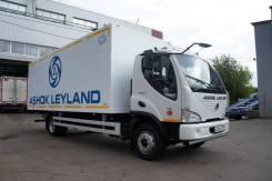 Ashok Leyland Boss 1223, 2018