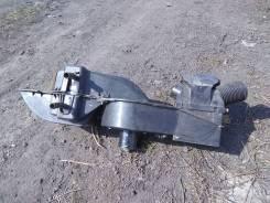 Печка. ГАЗ 3110 Волга
