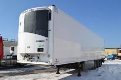 Schmitz Cargobull. SKO ID3582, 39 000кг.