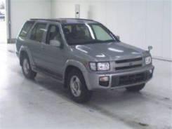 Nissan Terrano Regulus, 2000