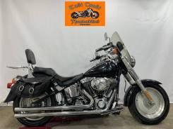 Harley-Davidson Fat Boy FLSTF. 1 450куб. см., исправен, птс, без пробега