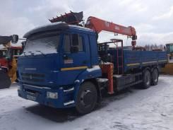 КМУ Kanglim KS1256GII КАМАЗ 65117 б/у (2017 г, 000 км., 000 м.ч.), 2017