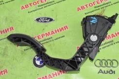 Педаль газа. Volkswagen Phaeton, 3D1, 3D2, 3D3, 3D4, 3D6, 3D7, 3D8, 3D9 Двигатели: AYT, BAN, BAP, BDU, BGH, BGJ, BHG, BKL, BMK, BRK, BRN, BRP, BTT