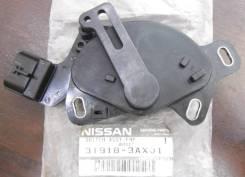 ПЕРЕКЛЮЧАТЕЛЬ КОРОБКИ АТМ Nissan Nissan Almera,Nissan X-Trail [319183AX01]