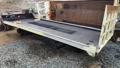 Продам, кузов платформа эвакуаторная в Находке