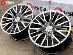 NEW! Новые # Lexus F-Sport R17 7J 5x114,3 Hyper [VSE-4]