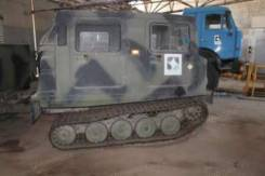 Hagglunds BV-206, 1982
