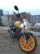 Stels Flame 200, 2011
