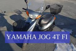YAMAHA JOG 4T FI